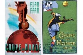 جام جهانی 1938 - برزیل - ایتالیا- فرانسه - لئونیداس