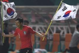 تاتنهام - هافبک کره ای - جام ملت های آسیا - Spurs - Asian Cup - South Korea