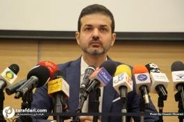ایران-استقال-کنفرانس خبری