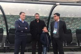 ذوب آهن-ایران-لیگ برتر-جام خلیج فارس-ورزشگاه آزادی-Azadi Sport Complex