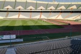 ایران-ورزشگاههای ایران-تهران-Irans' Stadiums