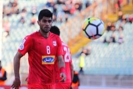 لیگ برتر-جام خلیج فارس-تراکتورسازی
