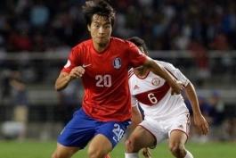 کره جنوبی- تیم ملی فوتبال کره جنوبی