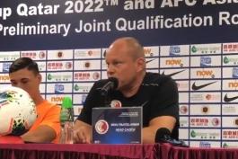 هنگ کنگ-تیم ملی فوتبال هنگ کنگ