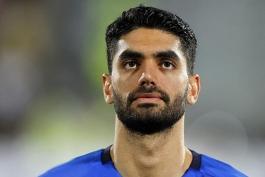 لیگ برتر - جام خلیج فارس - استقلال