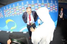 امارات-جام ملتهای آسیا 2019-تیم ملی فوتبال ایران