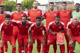 لیگ ستارگان قطر-Qatar Star League