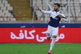 لیگ برتر - جام خلیج فارس - پیکان