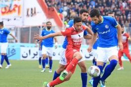لیگ برتر-جام خلیج فارس-استقلال خوزستان-نساجی