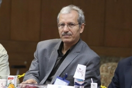 ماشین سازی تبریز - مدیرعامل ماشین سازی