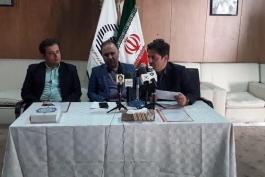 ایران-مدیر سامانه هوشمند گیتهای ورزشگاهها