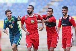 لیگ برتر-جام خلیج فارس-پرسپولیس-persepolis fc