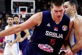 چین-جام جهانی بسکتبال 2019 چین-FIBA Basketball World Cup 2019