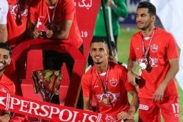 لیگ برتر-جام خلیج فارس-استقلال