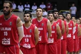 ایران-تیم ملی بکستبال ایران