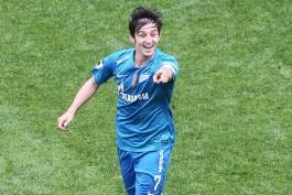 روسیه-زنیت-لیگ برتر روسیه-Russian Pro League-Zenit FC