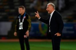 فوتبال جهان-جام ملت های آسیا-سرمربی تیم ملی امارات