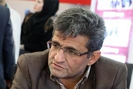 فوتبال ایران-فدراسیون فوتبال-رئیس پیشین کمیته انضباطی فدراسیون فوتبال