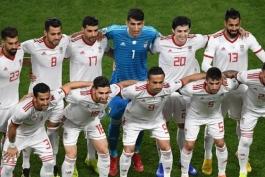 فوتبال ایران-جام ملت های آسیا-تیم ملی فوتبال