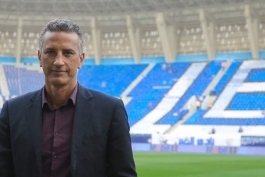 فوتبال جهان-لیگ عربستان-سرمربی الفیصلی