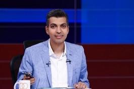 فوتبال ایران-صدا و سیما-گزارشگر و مجری برنامه 90