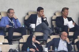 فوتبال ایران-جام ملت های آسیا-بازی ایران و ژاپن