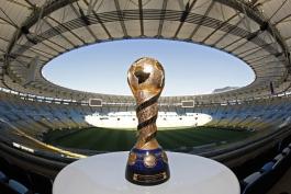 فوتبال جهان-فیفا-جام کنفدراسیون ها