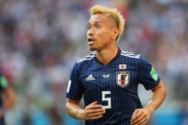 فوتبال جهان-جام ملت های آسیا-مدافع تیم ملی ژاپن