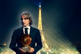 فرانس فوتبال-توپ طلا-توپ طلای 2018-برندگان توپ طلا-رئال مادرید-بارسلونا
