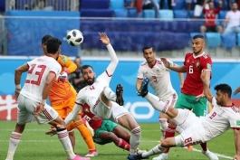 تیم ملی ایران-جام جهانی