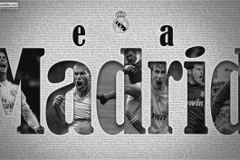 اسپانیا-رئال مادرید-اسطوره های رئال مادرید