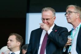 آلمان - بوندس لیگا - بایرن مونیخ - تیم ملی آلمان