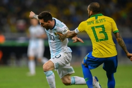 Copa America-Brazil-Argentina-کوپا امریکا-برزیل-آرژانتین