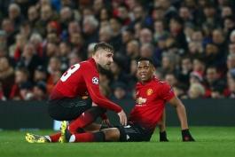 فرانسه-منچستریونایتد-انگلیس-لیگ برتر-Primier League-France-England-Manchester United