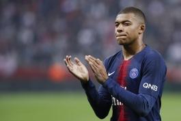 فرانسه-لیگ 1-پاری سن ژرمن-PSG-Ligue 1-France