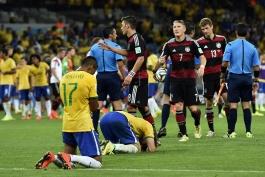 جام جهانی - مستند - اختصاصی طرفداری - 100 اتفاق برتر تاریخ جام جهانی - جام جهانی 2018