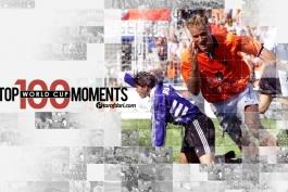 تریلر - مستند اختصاصی طرفداری - 100 اتفاق برتر جام جهانی