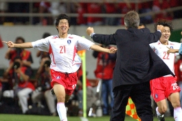 کره جنوبی - پرتغال - گل های کلاسیک جام جهانی - جام جهانی 2002