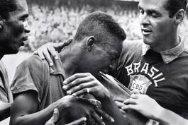 برزیل - سوئد - گل های کلاسیک جام جهانی - جام جهانی 1958