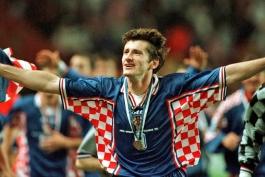 کرواسی - آلمان - گل های کلاسیک جام جهانی - جام جهانی 1998