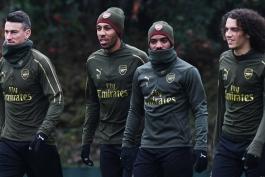 لیگ برتر جزیره- انگلستان- آرسنال- Arsenal