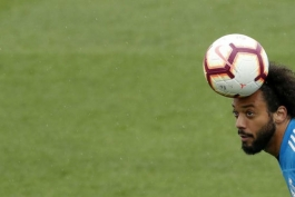 مدافع-برزیل-اسپانیا-لالیگا-رئال مادرید-Real Madrid