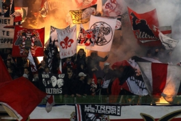 هوادار-هلند-لیگ قهرمانان اروپا-آژاکس-Ajax