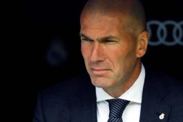 سرمربی-فرانسه-اسپانیا-لالیگا-رئال مادرید-Real Madrid
