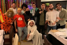 مدافع-هافبک-اسپانیا-لالیگا-سویا-رئال مادرید-Real Madrid-Sevilla