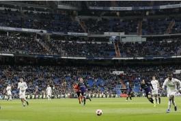 مهاجم-برزیل-اسپانیا-جام حذفی-رئال مادرید-Real Madrid