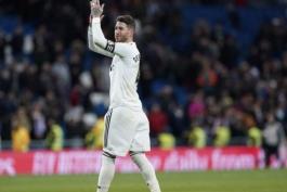 مدافع-اسپانیا-جام حذفی-رئال مادرید-Real Madrid