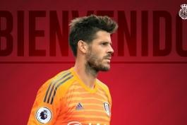 اسپانیا-لالیگا-فولام-نقل و انتقالات-انتقال رسمی-مایورکا-mallorca-Fulham