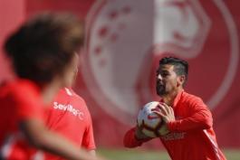 سلتاویگو-سویا-نقل و انتقالات-Sevilla-Celta Vigo-بازگشت نولیتو به سلتاویگو-لالیگا-فوتبال اسپانیا