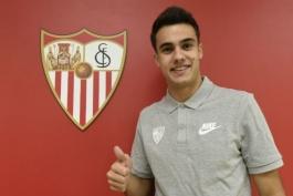 رئال مادرید-سویا-نقل و انتقالات-لالیگا-Real Madrid-Sevilla-لوس بلانکوس-خوزه سانچز پیسخوان